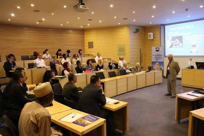 oxford innovation seminar
